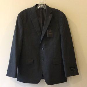 Van Heusen Suit Jacket Size 38S
